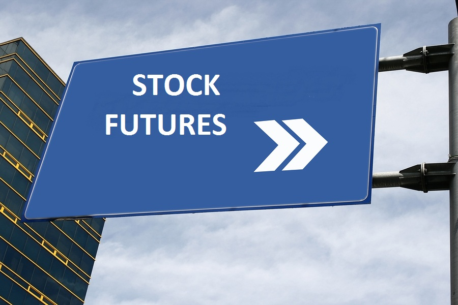 Stock futures options