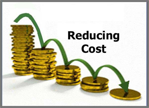 Managing costs - 18 ways to reduce the expenses and save money
