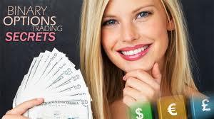 Making money through binary options trading