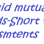 Top 5 Liquid mutual funds for short term investment