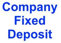 Omnitech fixed deposit scheme