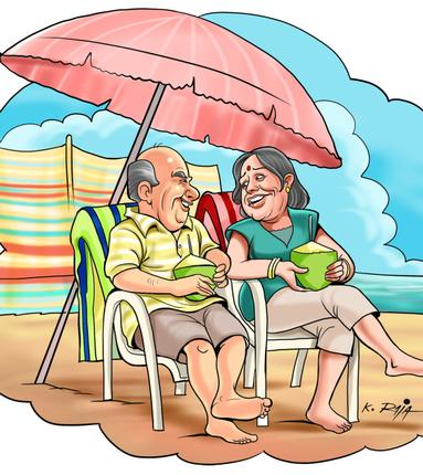 7 Ways to Invest Retirement Money in India