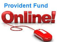 Online PF transfer and withdrawal from July 1, 2013
