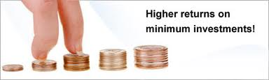Recurring deposit interest rates in India (May-13)
