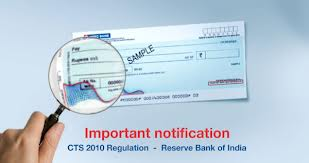 Non-CTC-2010 complaint cheques valid up to Jul-2013-How does this impact you