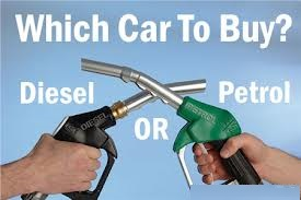Diesel Vs Petrol Cars – Which one should you prefer