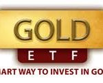 Best Gold ETF's in India to invest in 2013 for long term