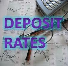 Latest recurring deposit interest rates in India – Sep-13