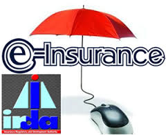 What is insurance repository System-IRS, e-insurance