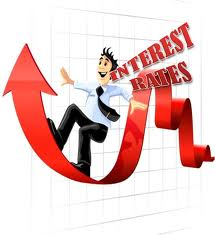 Bank Fixed deposit rates in India - Feb-2014