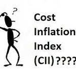 Cost Inflation Index along with some of the FAQs