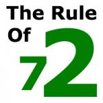 What is Rule of 72 and how it is useful to double your money?