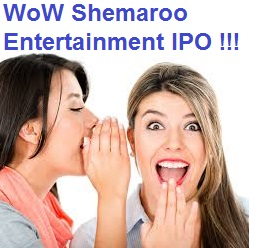 Shemaroo Entertainment Limited IPO