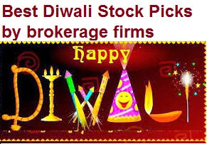 Best Diwali Stock Pick 2014