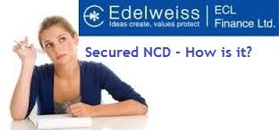 ECL Finance Secured NCD Feb Mar 2015