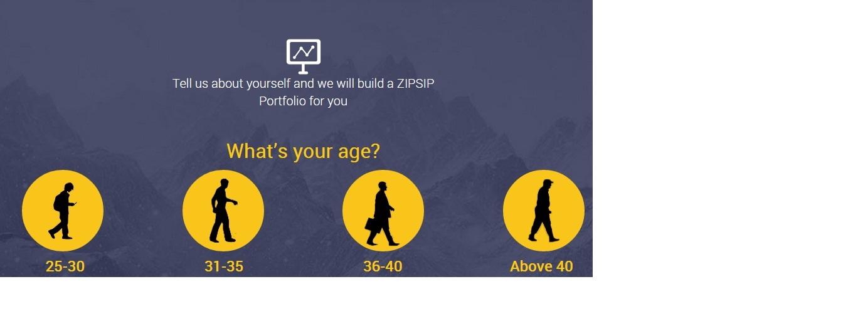 ZIPSIP-Mutual fund platform-age