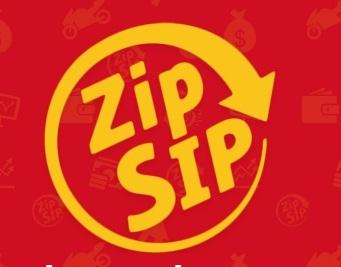 ZipSIP-Mutual Fund Investment Platform from myuniverse