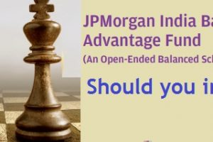 JP Morgan Balanced advantage fund-NFO