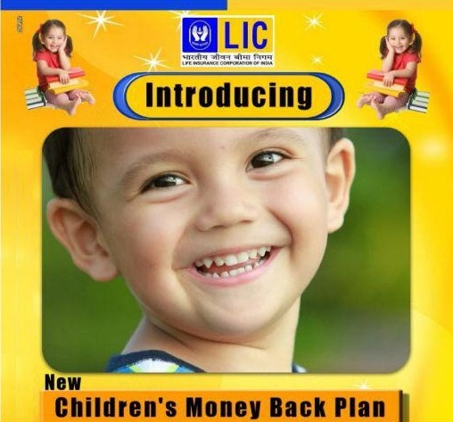 lic s new children money back plan no should you invest  lic new children money back plan