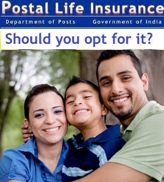 Should to opt for Postal Life Insurance Plans?