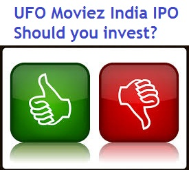 UFO Movies IPO - Should you invest