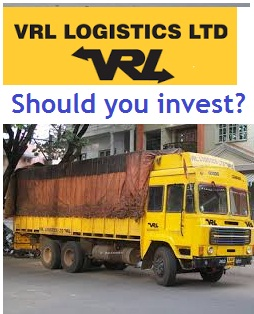 VRL Logistics Limited IPO-Should we invest