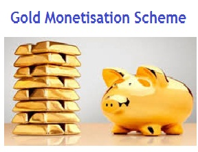 How Gold Monetisation Scheme is win-win situation for every one