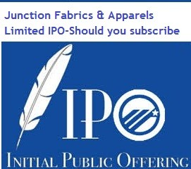 Junction Fabrics and Apparel IPO