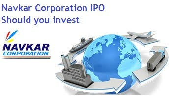 Navkar Corporation IPO