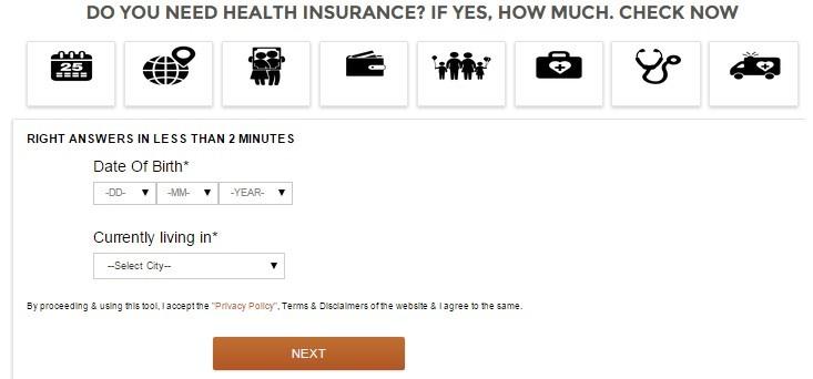 Policyadvisor-Online health tool advisor-1