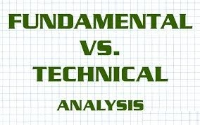 Fundamental Vs Technical Analysis - Which one is better