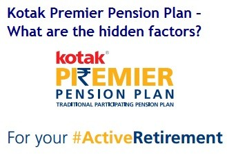 Kotak Premier Pension Plan Review