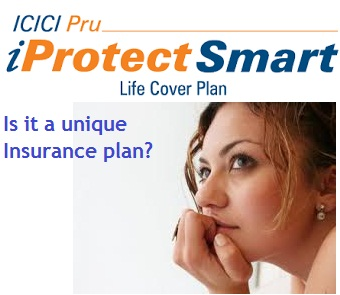 ICICI Pru iProtect Smart Term Insurance Plan Review
