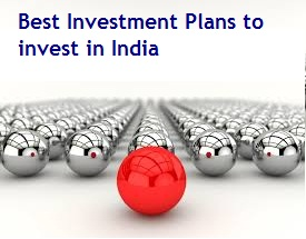 Best investment option in india 2017