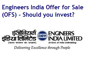 Engineers India OFS Jan 2016