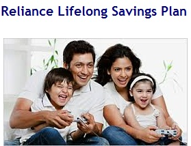 Reliance life long savings plan review