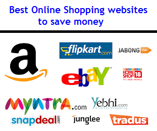 Best Online Shopping websites to save money