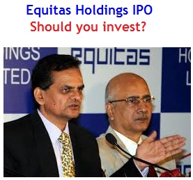 Equitas Holdings IPO Review