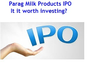 Parag Milk Products IPO Review
