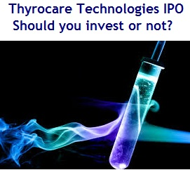 Thyrocare Technologies IPO Review