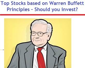 Fabulous Top 10 Stocks Based On Warren Buffett Principles Should Home Interior And Landscaping Ferensignezvosmurscom