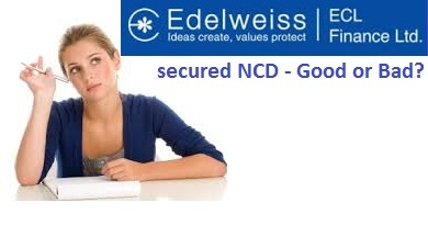 Edelweiss Housing Finance NCD July 16