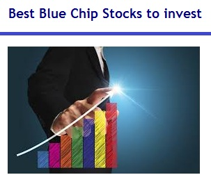 Best Blue Chip Stocks to invest in India now in 2016