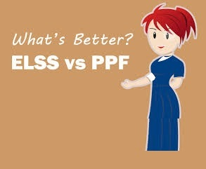 PPF Vs ELSS Mutual Funds - Which is the best tax saving option