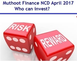 Muthoot Finance NCD April 2017 – Who can invest-min