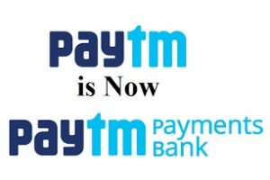 Paytm Payments Bank Offers 4% Interest and Cashbacks – Should you opt for it?
