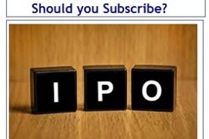 CDSL IPO – Should you Subscribe?