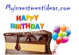 Happy birthday myinvestment ideas-5 years