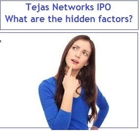 Tejas Networks IPO Review