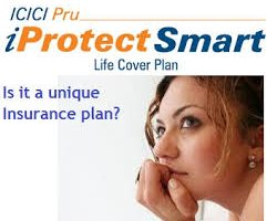 Top Term insurance plan 2017 - ICICI iSmart term plan